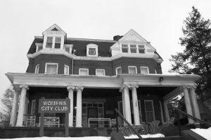 womens city club