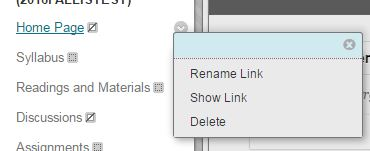 show-link-menu